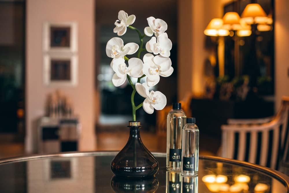 Senti Orchid & Refill