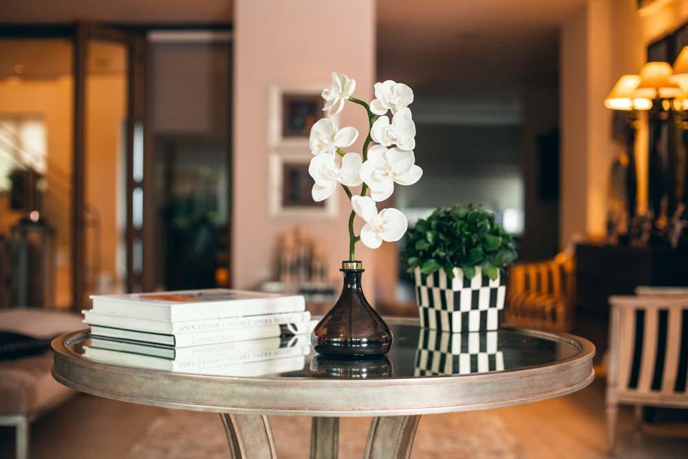 Senti Orchid & Books