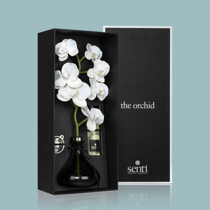 Senti-The-Orchid-Packaging
